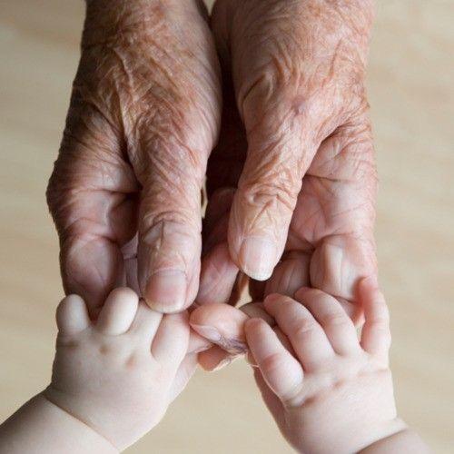Grandparents: A Letter to My Future Child – illiterateblondes